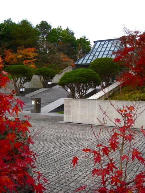 Miho museum 006