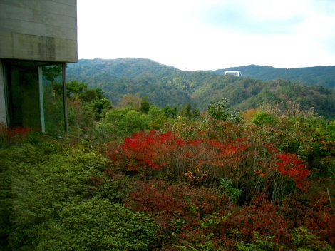 Miho museum 015